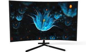 3D samsung 49nu7500 tv