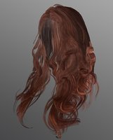 Woman hairstyle(1)