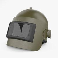altyn helmet model