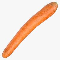carrot 02 model
