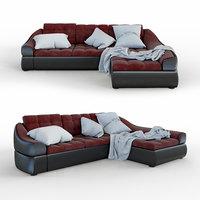 Sofa Corner Space