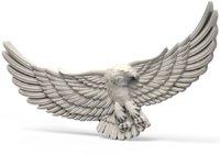 decor eagle 3D model