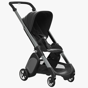 bugaboo ant 3D