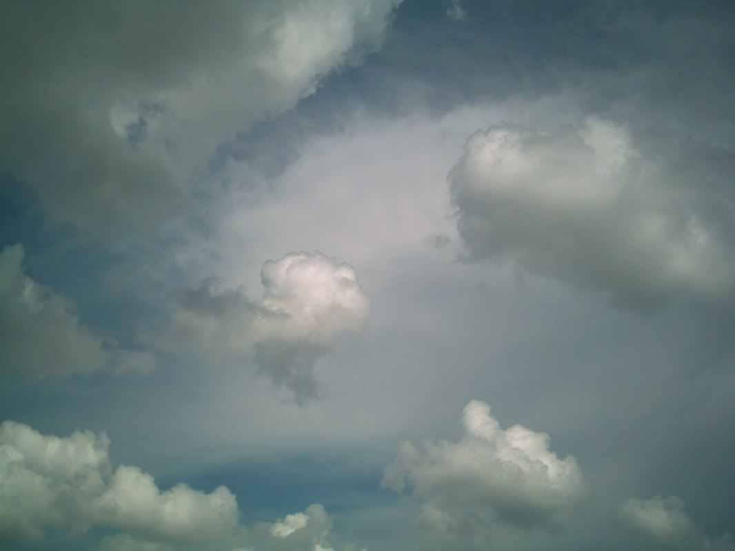 Puff is a stock photo of clouds available on Turbosquid.