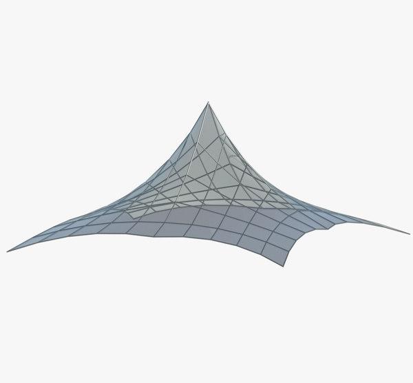 3D revit tensile