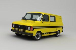 transit mk2 model