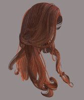 Female hairstyle(1)