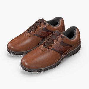 footjoy men contour plain model