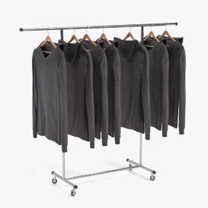 sweatshirts stand model
