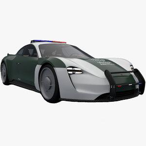 3D mission e concept