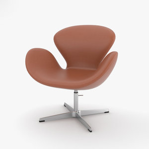 swan chair model