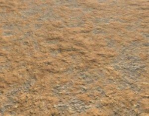 Arid desert terrain seamless 8 PBR