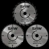 3D circular saws