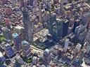 new york city hd 3D model