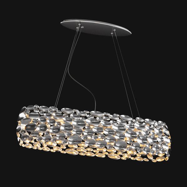 crystal lux granada sp10 3D model