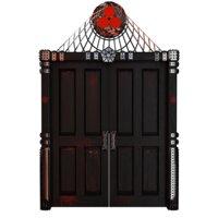 door evil 3D model