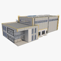 Industrial Building_17