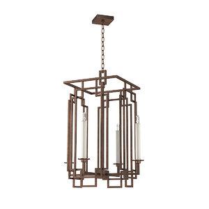 3D cienfuegos 889040 chandelier model