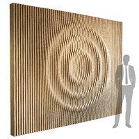 Parametric wall 004