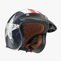 torc motorcycle helmet rebel model