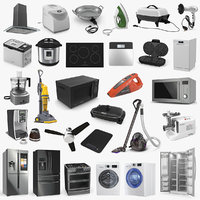 Home Appliances Collection 3