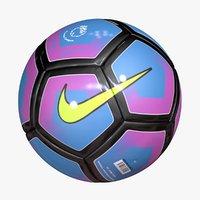 nike pitch premier league model