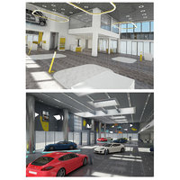 Car Dealership Colection-2