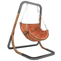 3D garden swing alpha model