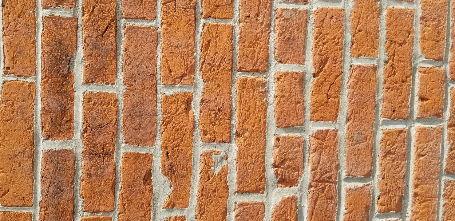 Bunch O' Bricks is 1.2 Gigs of Brick Photos of a Beautifully Aged Brick Wall Available on Turbosquid!