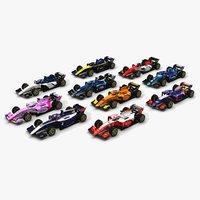 formula 2 season 2019 model