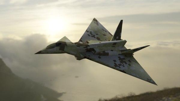 military fighter jet model
