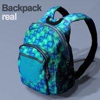 Backpack HD