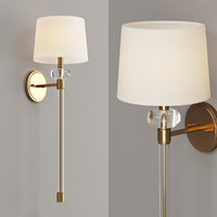 Traditional Augusta Wall Sconce