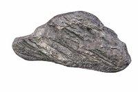 rock mountains pbr 3D model