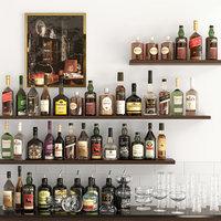 Alcohol Set 10