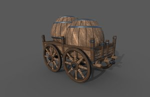 3D carriage - 02