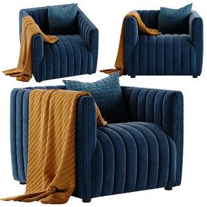 3D cosima chair