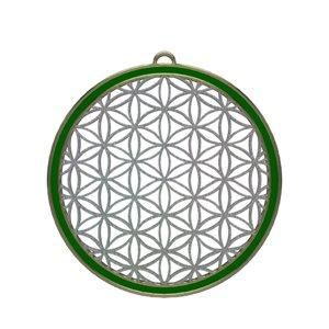 symbol flower 3D model