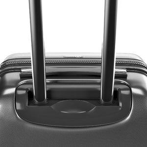 suitcase francesko molinary 3D