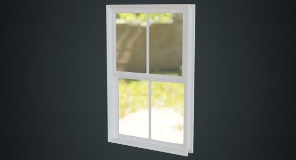 3D window 1c