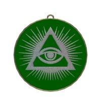 symbol eye model