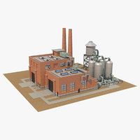 Factory Building_3