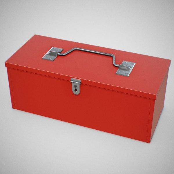3D model generic toolbox - tools