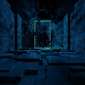 concepts dark retro horror 3D