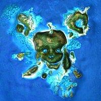 pirate island model