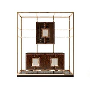 furniture italian 3D model