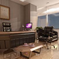 Office Interior 06