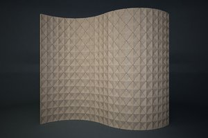 panel 3D