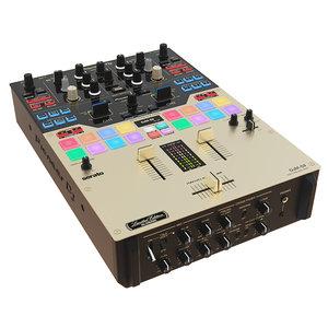 dj mixer 3D model
