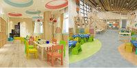 Children's Classrooms